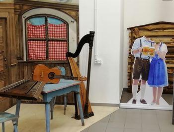 Fotopoint im Alpensaal