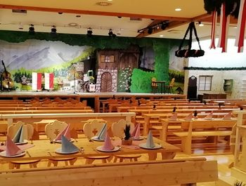 Saal Alpensaal