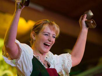 Glocken Ingrid