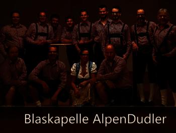 Blaskapelle Alpendudler