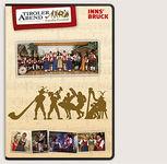 Die DVD zum Tiroler Abend mit der Familie Gundolf