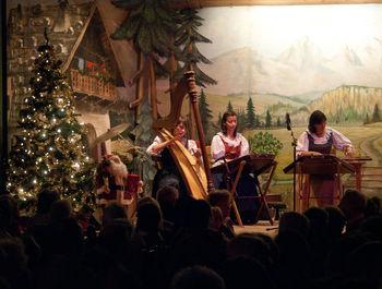 Tiroler Stubenmusik