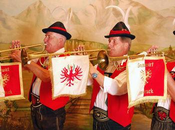 Innsbrucker Fanfare